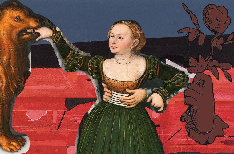 Как жили европейские и русские женщины XIII–XVI веков