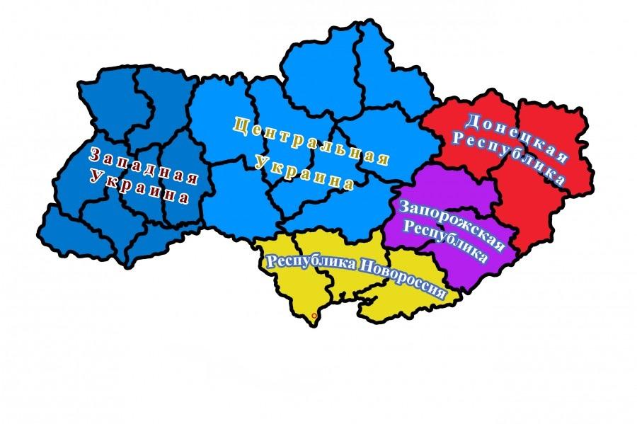 Федерализация в обмен на завершение конфликта на Донбассе: Украину ожидают перемены