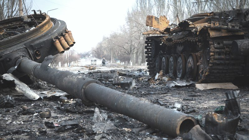 Ничто не вечно: сколько еще будет длиться война на Донбассе