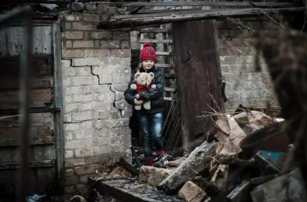 А дети Донбасса под пулями не волнуют? Газманов о беспокойстве ООН по поводу Навального