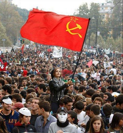 Эссе о пролетариате СССР и классовой борьбе 10294_original