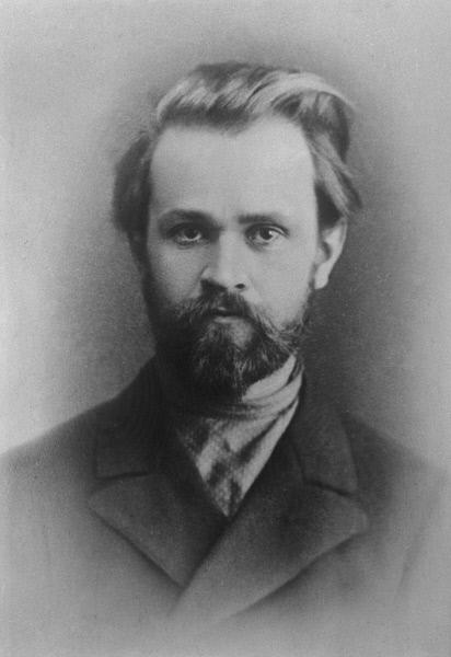 И.И. Скворцов-Степанов