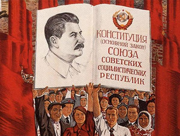 Надгробие на могиле диктатуры пролетариата. Часть 1.