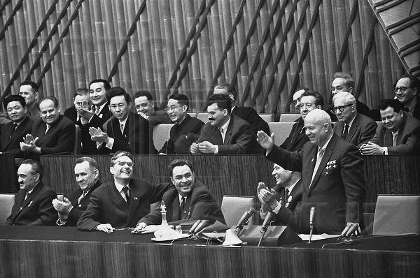 Эссе о пролетариате СССР и классовой борьбе 2996_original