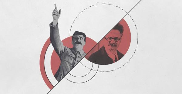Стал ли троцкизм альтернативой сталинизму?