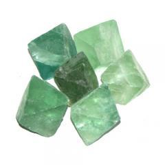 fluorit-krystal