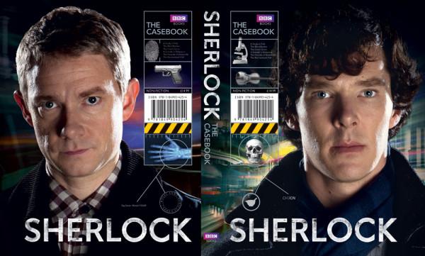 Неизвестные ранее факты о Шерлоке (из Sherlock: Casebook)