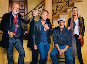 Fleetwood Mac 2014 Tour Photo
