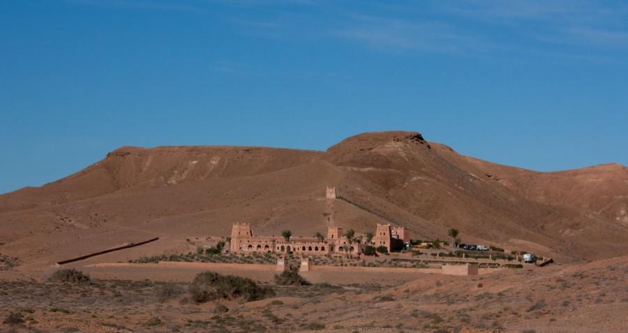 Джип тур в Марокко с планБ