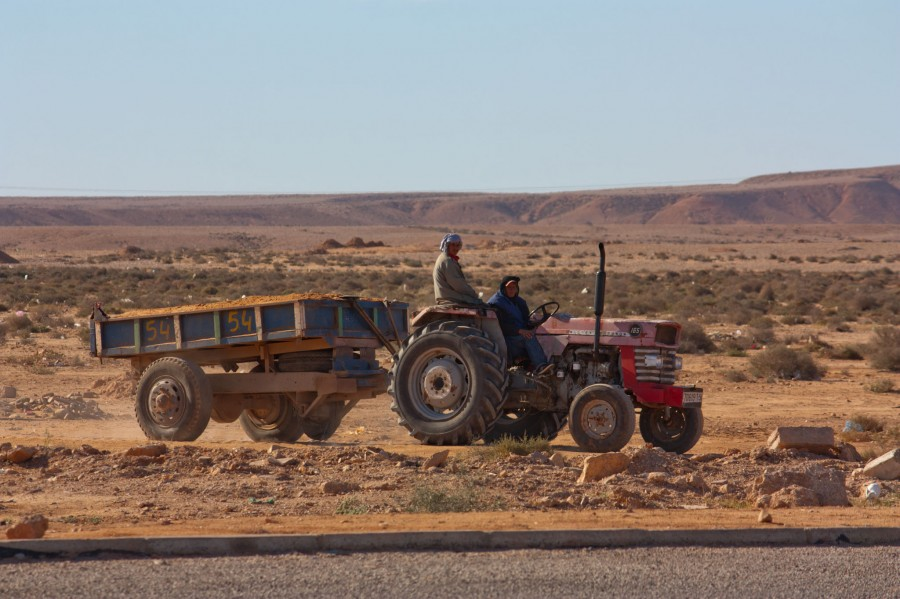 тур в Марокко с планомБ