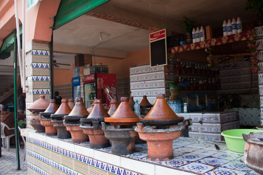 Джип тур в Марокко с планомБ