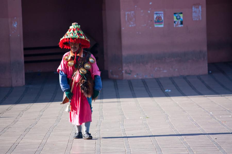 туры в Марокко с планБ