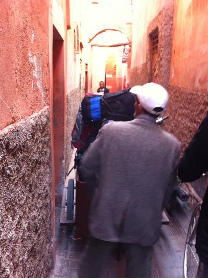 тур в Марокко с планБ