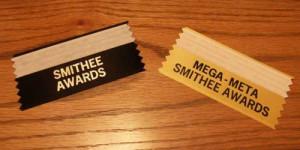 Stinkin' Badges!