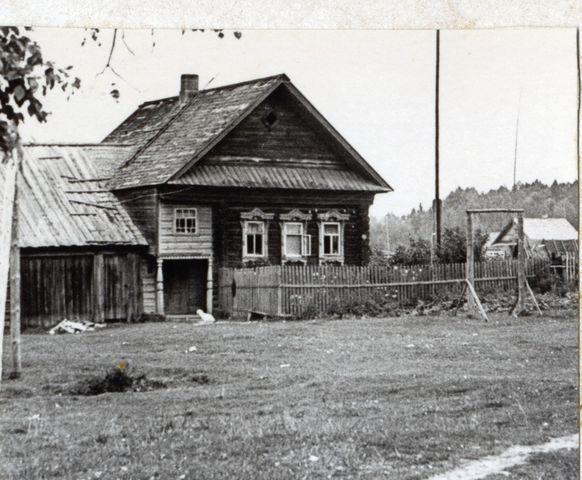 Горьковская область3