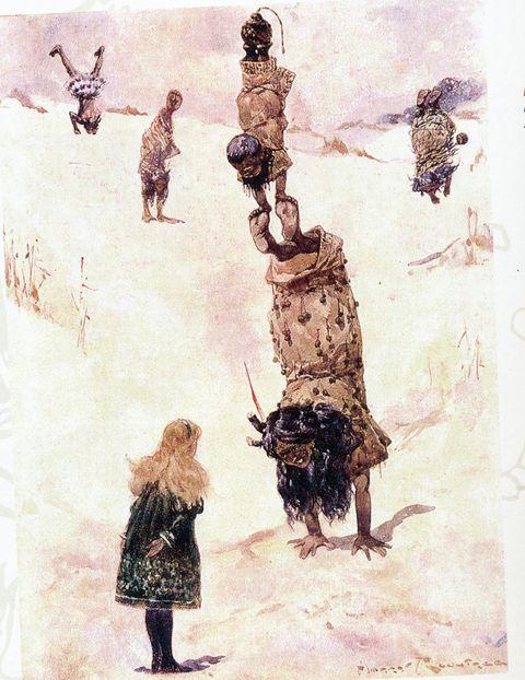 48_Гарри Раунтри 1908