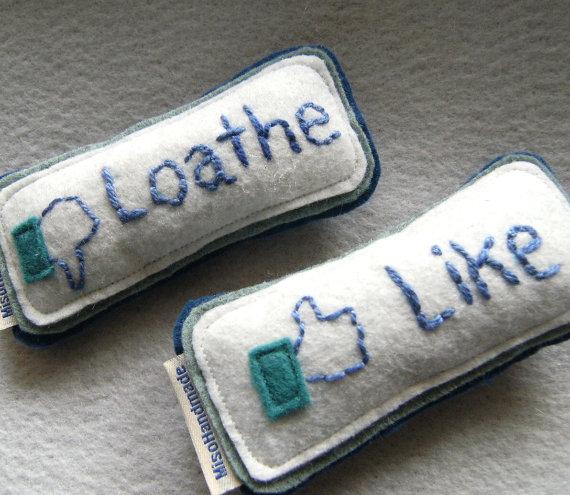 Like Loathe