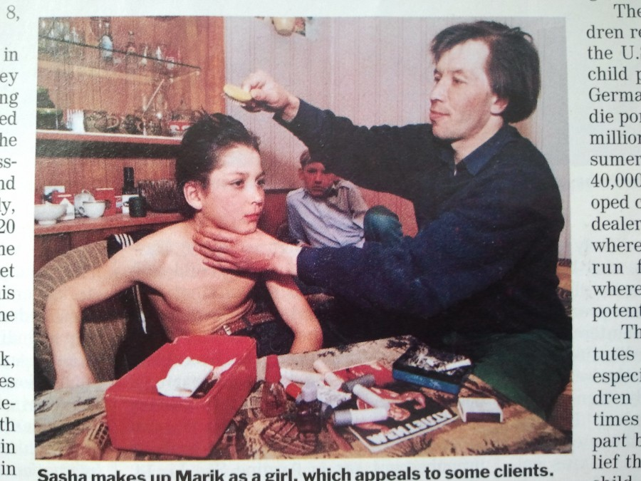 Секс в СССР как это было maximnm  LiveJournal