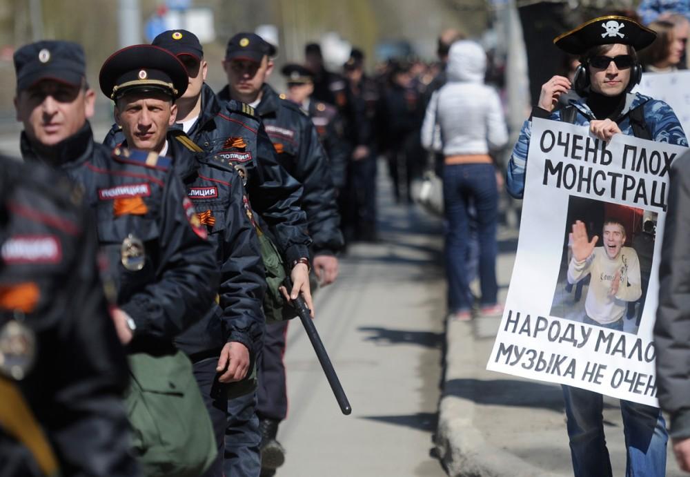 """Оккупанты отказали жителям Ялты в проведении Хыдырлеза отдельно от организованного кремлевскими марионетками """"празднования"""" - Цензор.НЕТ 2277"""