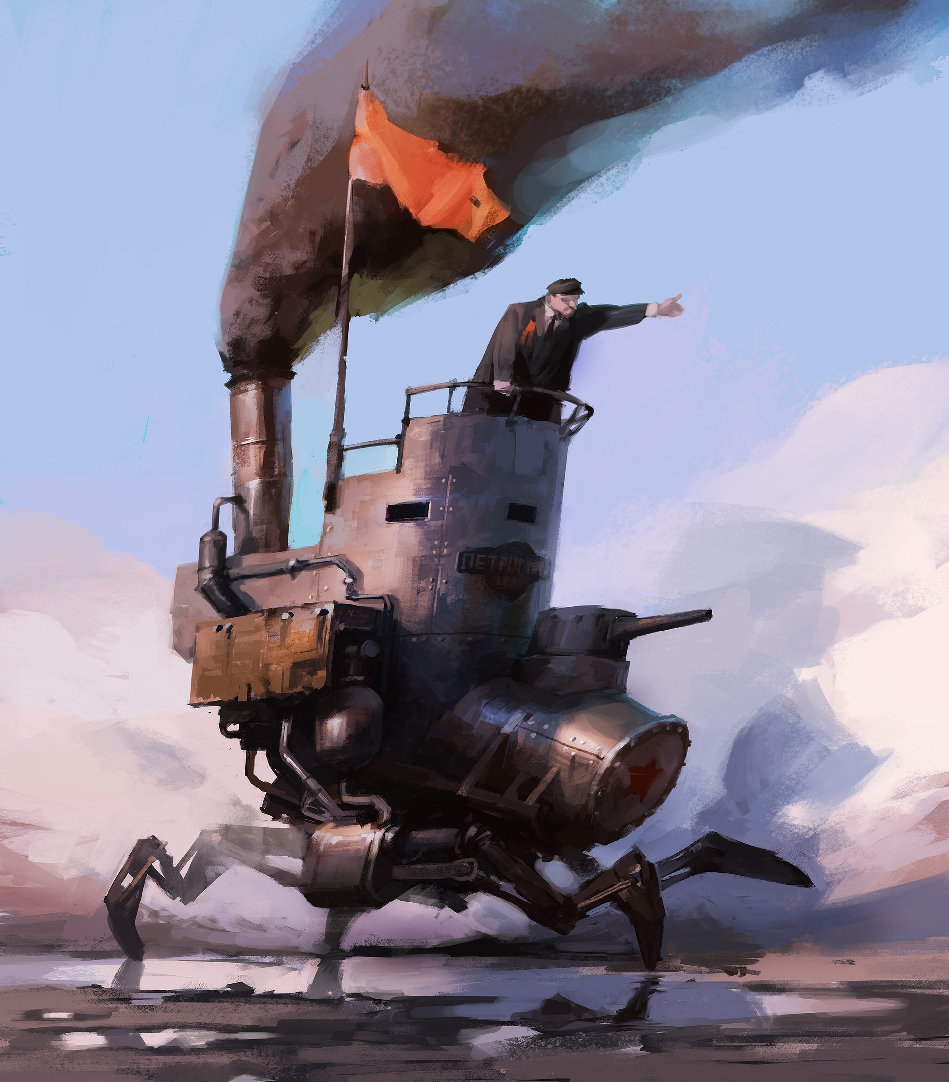 vladimir-malakhovskiy-revolution-chariot.jpg