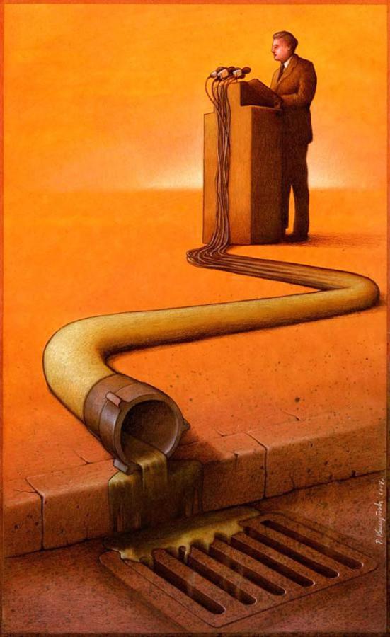 Satirical-Illustrations-by-Pawel-Kuczynski-4