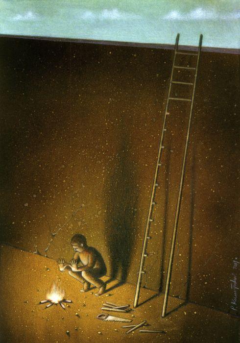 Satirical-Illustrations-by-Pawel-Kuczynski-23