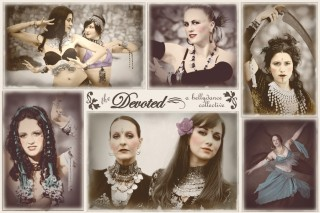 The Devoted: a bellydance collective