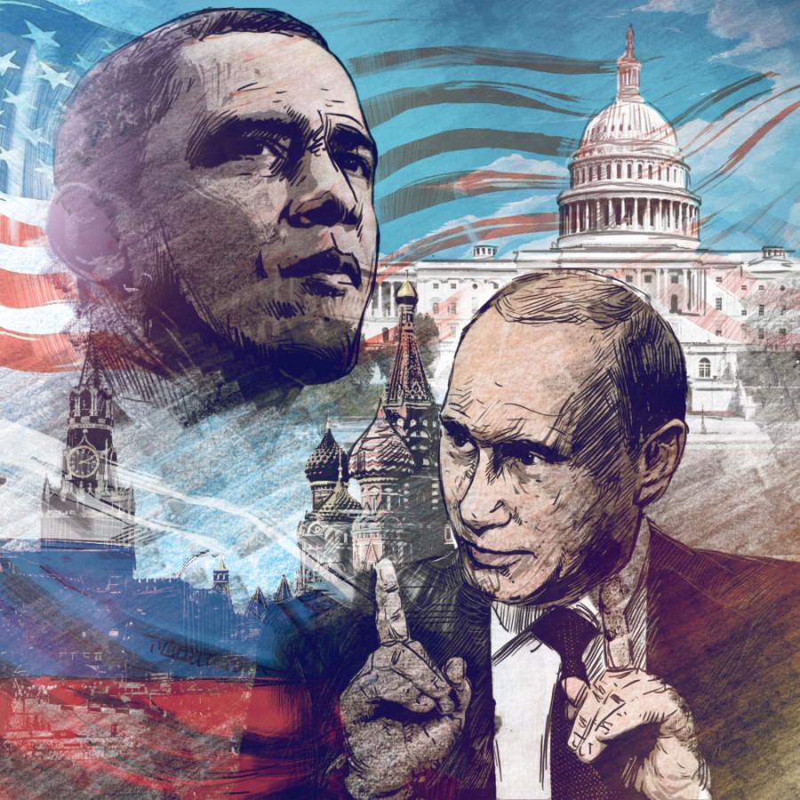 Путин и Обама обсудили двусторонние отношения