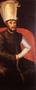 Султан Мустафа-1