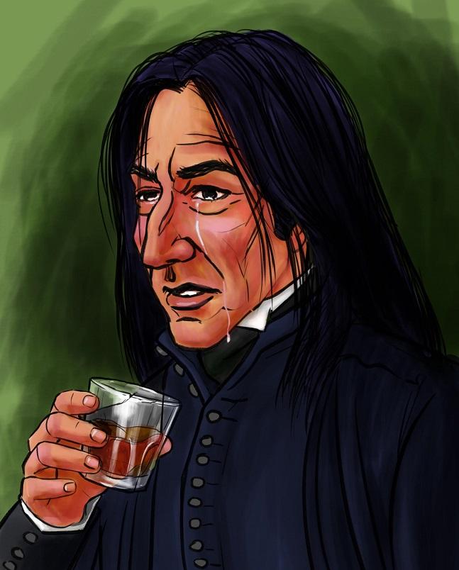 Headmaster Snape (G)