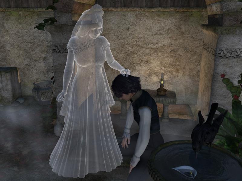 Secret Ceremonials (G)