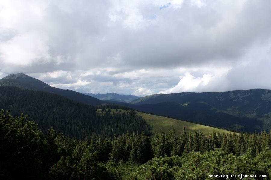 гора Хомяк