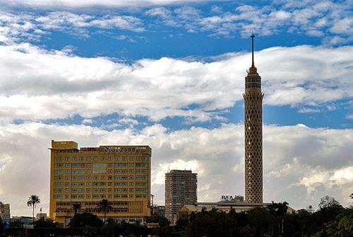 Каирская башня