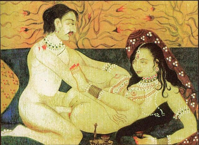 эротические индийские картинки