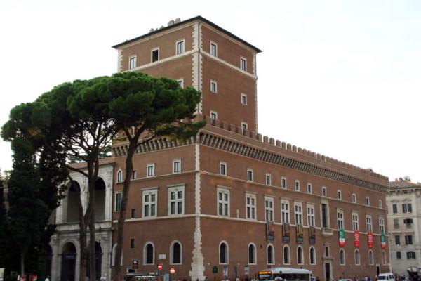 dvorec-venecii