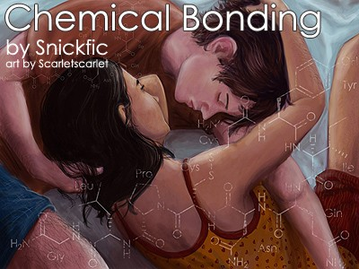 Chemical Bonding - banner