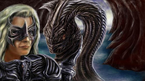 Serpent King9
