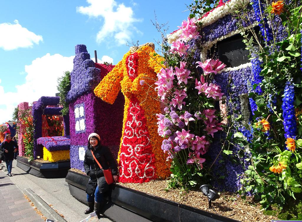 Новая голландия цветы купить