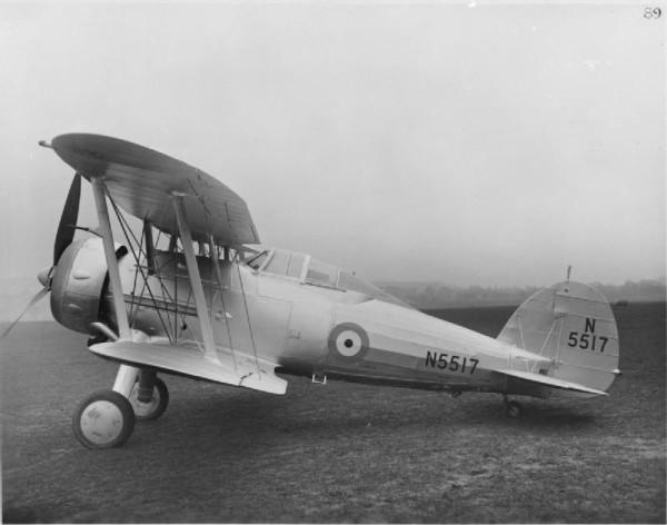 Gloster-Sea-Gladiator-IWM-image-IWM-MH-5091