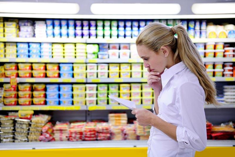 """Результат поиска збережений за запит """"покупки в супермаркеті"""""""