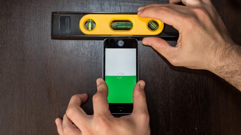 Почему не стоит полагаться на датчик горизонта и компас в iPhone в реальном мире