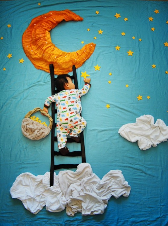 Фото спящих мам под одеждой 25 фотография
