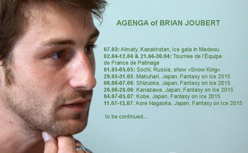 agenda March