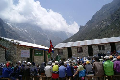Environmental Camp