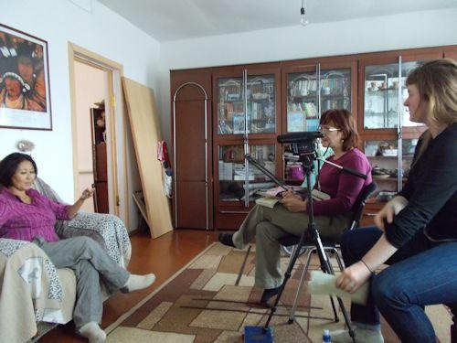 interviewmaya