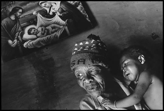 Джеймс Нахтвей. Фото. Южная Африка. James Nachtwey. Photo. South Africa