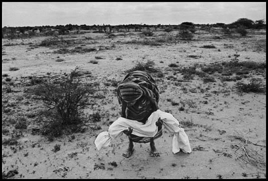 Джеймс Нахтвей. Фото. Сомали. James Nachtwey. Photo. Somalia