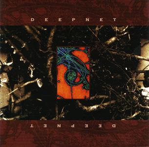Deepnet (Side Effects, 2 × CD, Compilation, 1996)
