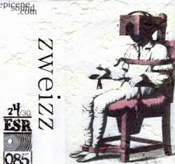 Zweizz - Untitled (Cassette, Epicene Sound Systems) - (2007)