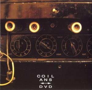 Coil - ANS DVD (2004)